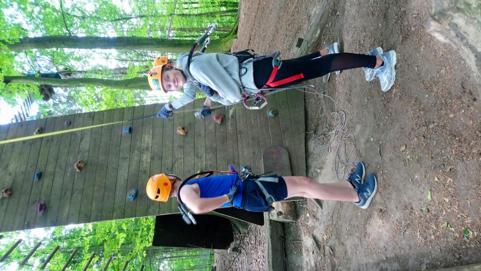 Camp Adventure 3